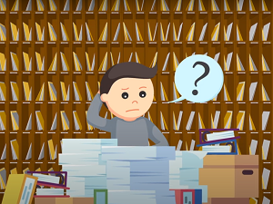 How Ditial Mailrooms Work