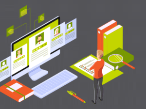Document Management Improves Record Retention for Your HR Department