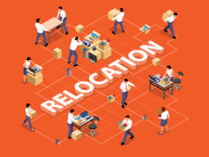 3 Steps to Optimize Your Company's Office Move
